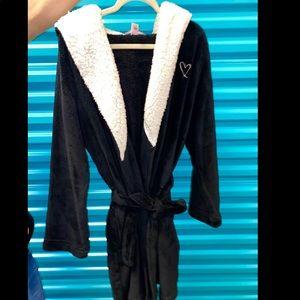 Victoria Secret Plush Robe